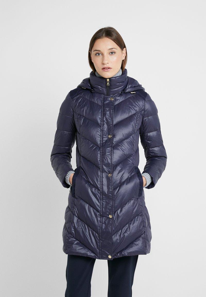 Lauren Ralph Lauren - Down coat - navy