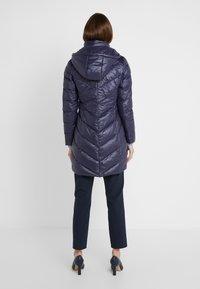 Lauren Ralph Lauren - Down coat - navy - 2
