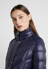 Lauren Ralph Lauren - Down coat - navy - 6