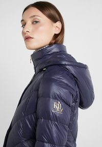 Lauren Ralph Lauren - Down coat - navy - 8