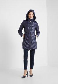 Lauren Ralph Lauren - Down coat - navy - 1
