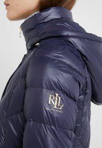 Lauren Ralph Lauren - Down coat - navy - 5