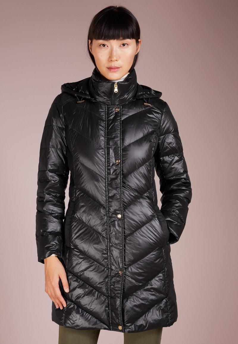 Lauren Ralph Lauren - Down coat - black