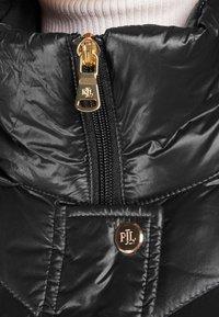 Lauren Ralph Lauren - Down coat - black - 6