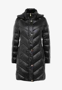 Lauren Ralph Lauren - Down coat - black - 5