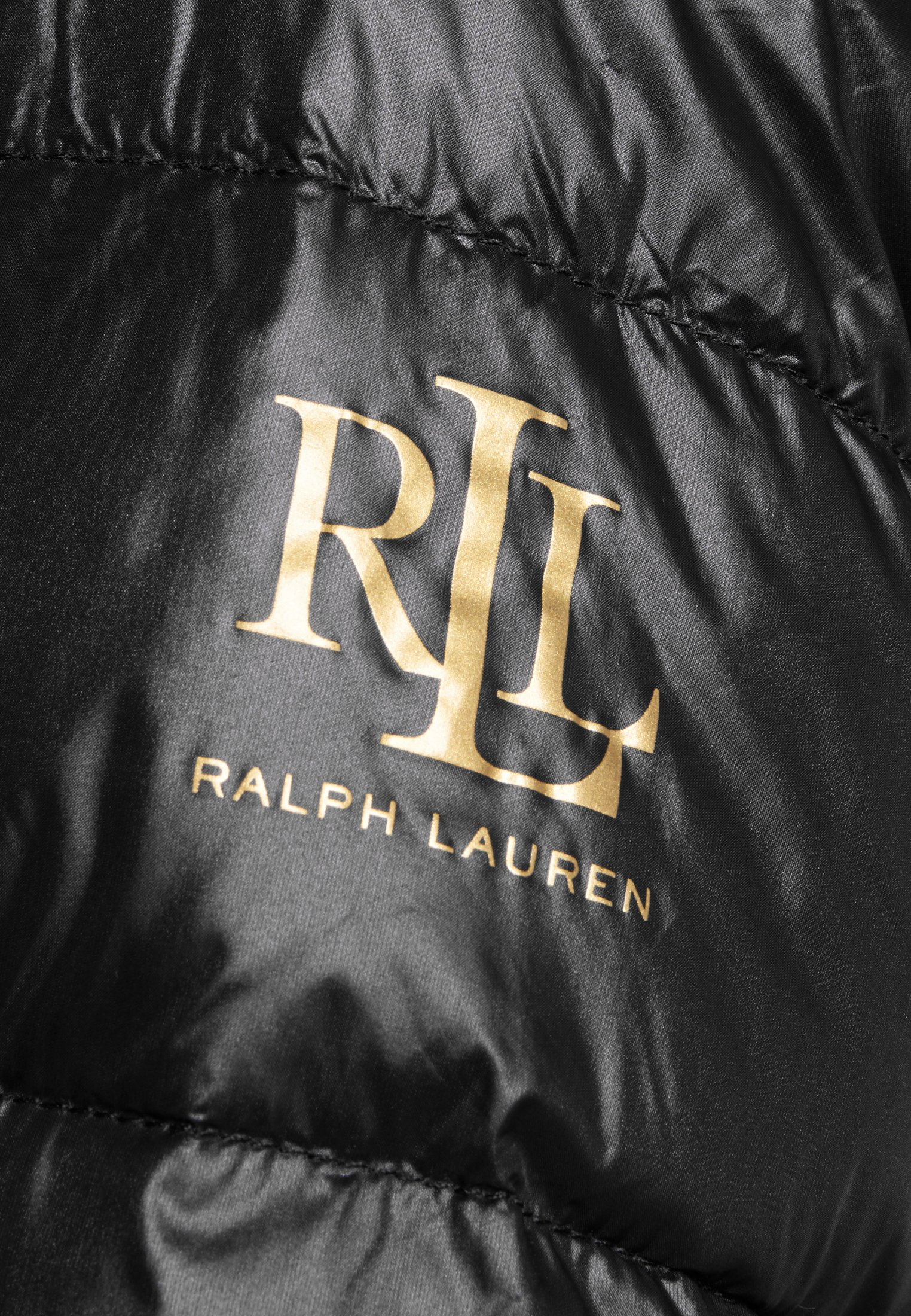 Lauren Ralph Donsjas Black KLuxLvFx