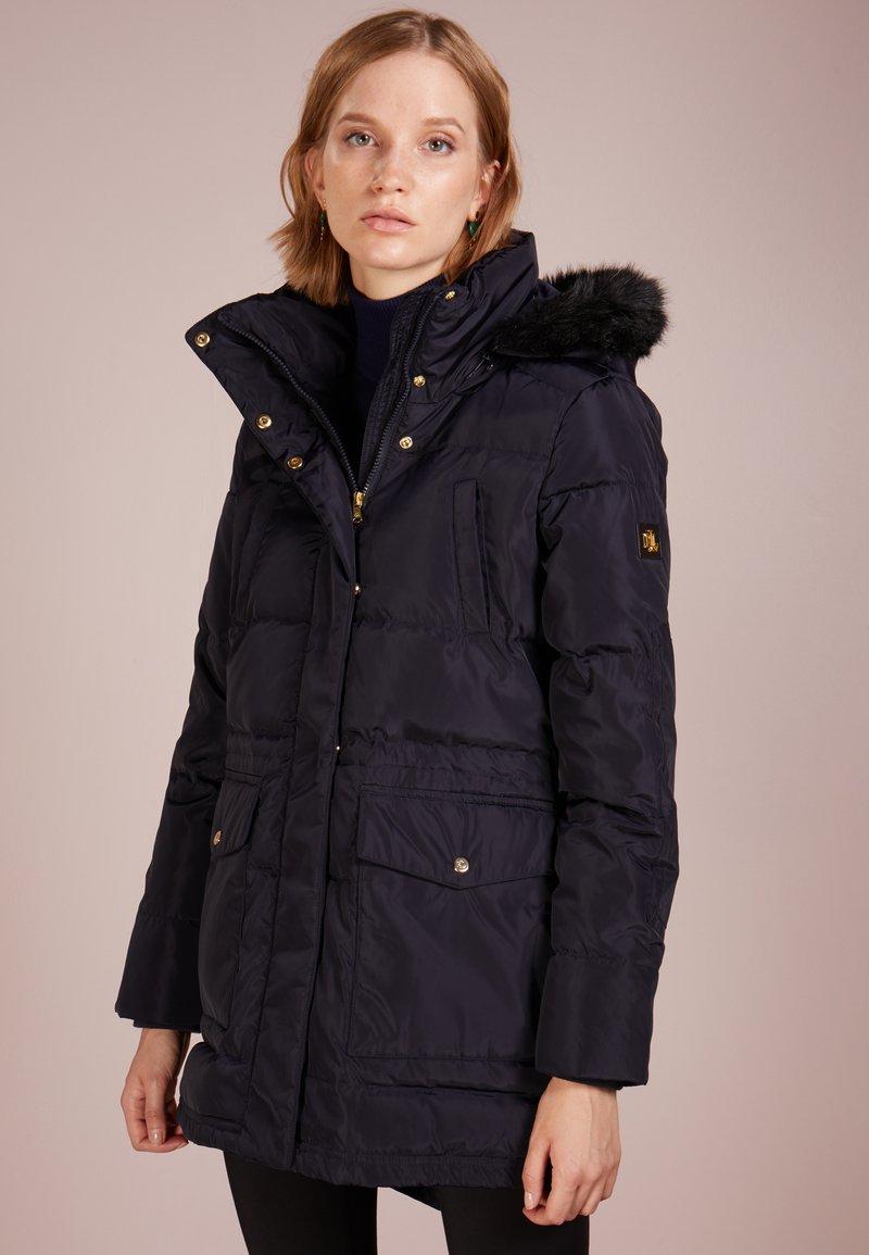 Lauren Ralph Lauren - Down jacket - dark navy