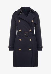 Lauren Ralph Lauren - Trenchcoat - dark navy - 3