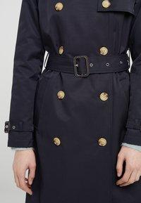 Lauren Ralph Lauren - Trenchcoat - dark navy - 4