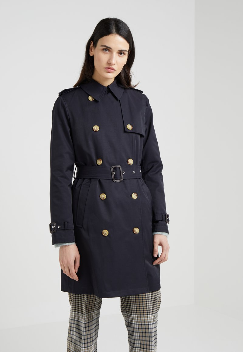 Lauren Ralph Lauren - Trenchcoat - dark navy