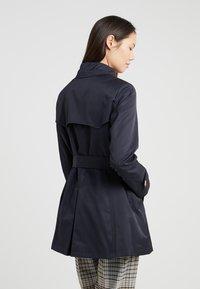 Lauren Ralph Lauren - Trenchcoats - dark navy - 2