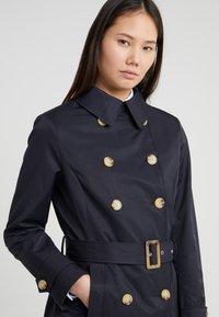 Lauren Ralph Lauren - Trenchcoats - dark navy - 4