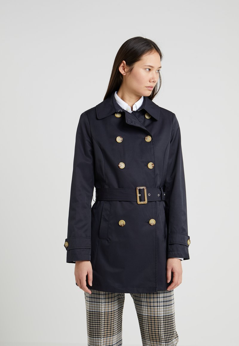 Lauren Ralph Lauren - Trench - dark navy