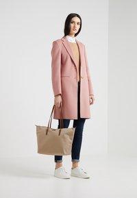 Lauren Ralph Lauren - DOUBLE FACE - Manteau classique - primrose - 1
