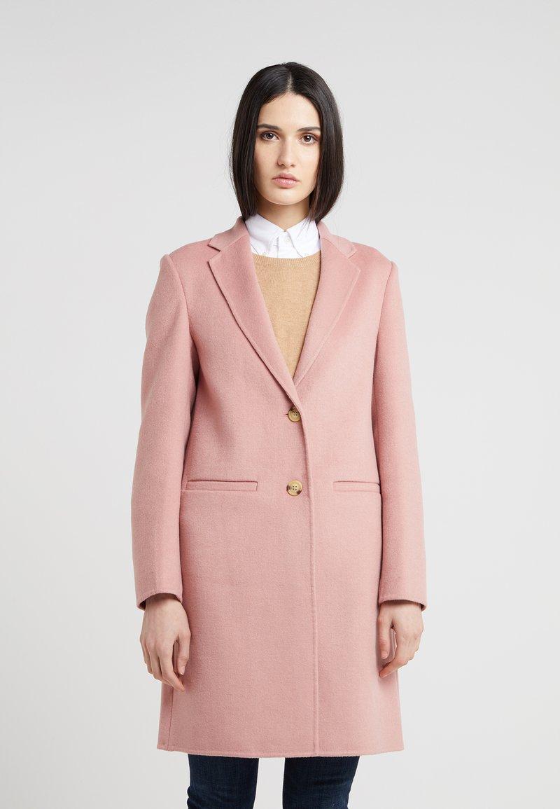 Lauren Ralph Lauren - DOUBLE FACE - Manteau classique - primrose