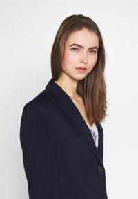 Lauren Ralph Lauren - DOUBLE FACE - Mantel - navy - 3