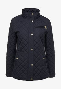 Lauren Ralph Lauren - QUILT STRETCH - Light jacket - dark navy - 4