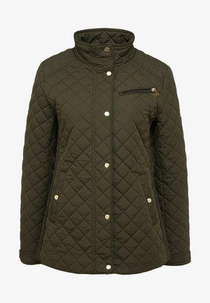 QUILT STRETCH - Light jacket - litchfield