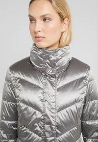 Lauren Ralph Lauren - Gewatteerde jas - chrome - 3