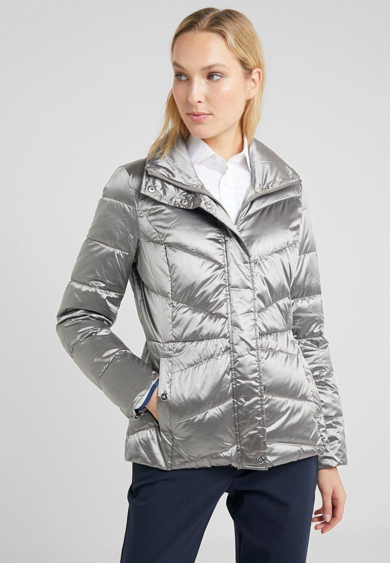 Lauren Ralph Lauren - Gewatteerde jas - chrome
