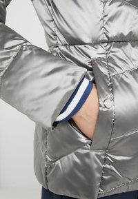 Lauren Ralph Lauren - Gewatteerde jas - chrome - 6