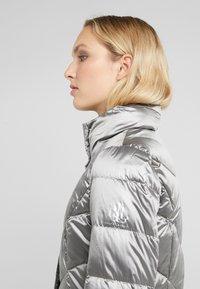 Lauren Ralph Lauren - Gewatteerde jas - chrome - 4