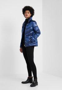 Lauren Ralph Lauren - Gewatteerde jas - ice blue - 1