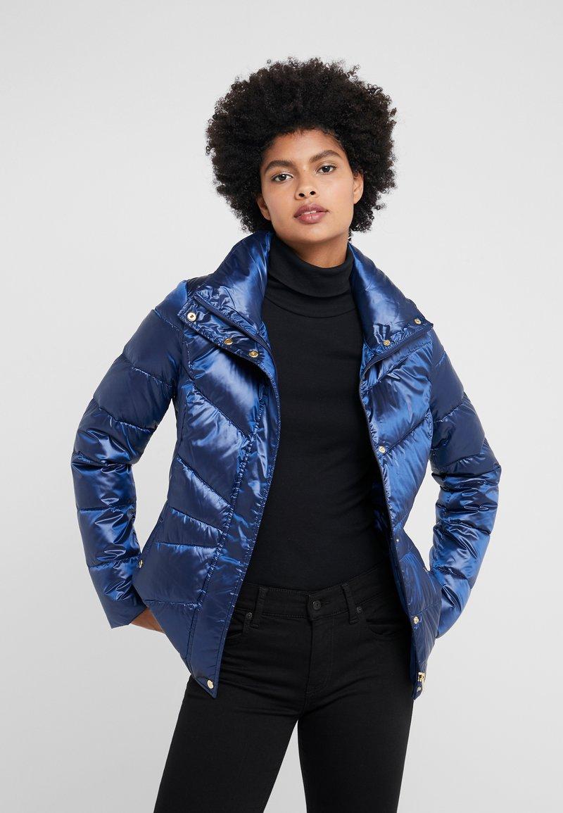 Lauren Ralph Lauren - Gewatteerde jas - ice blue