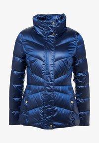 Lauren Ralph Lauren - Gewatteerde jas - ice blue - 3