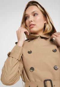 Lauren Ralph Lauren - Trenchcoat - sand - 5