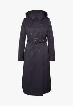 Trench - dark navy