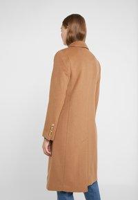 Lauren Ralph Lauren - BLEND PLAPEL - Płaszcz wełniany /Płaszcz klasyczny - new vicuna - 2