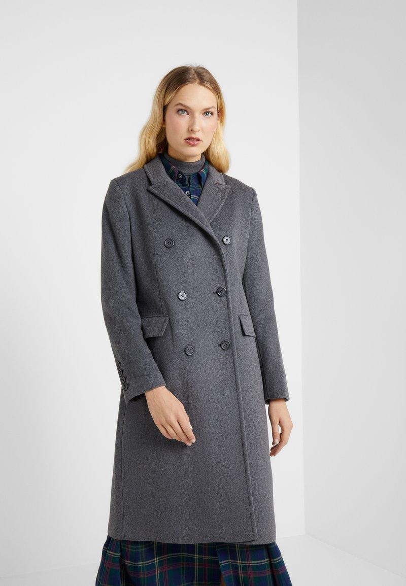 Lauren Ralph Lauren - BLEND PLAPEL - Manteau classique - light grey