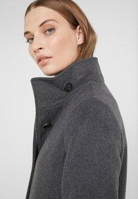 Lauren Ralph Lauren - BALMACAAN - Cappotto corto - grey - 3