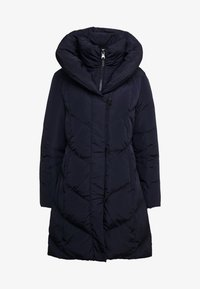 Lauren Ralph Lauren - FINISH PILLOW COLLAR  - Kabát z prachového peří - navy - 5