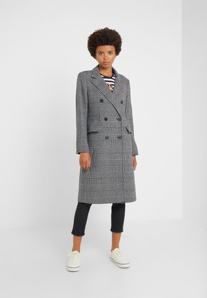 PLAID MAX - Cappotto classico - prince of wales