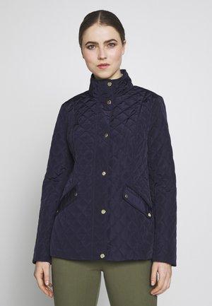 COLLAR - Light jacket - navy