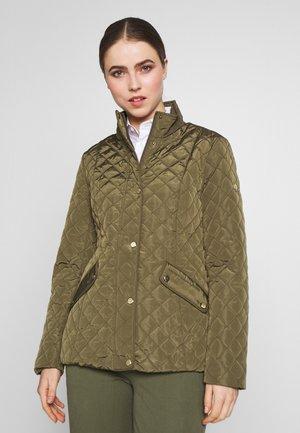 COLLAR - Light jacket - olive
