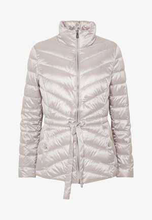 Down jacket - silver
