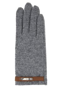 Lauren Ralph Lauren - LOGO TOUCH GLOVE - Hansker - grey heather - 2
