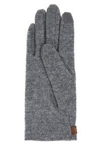 Lauren Ralph Lauren - LOGO TOUCH GLOVE - Hansker - grey heather - 3