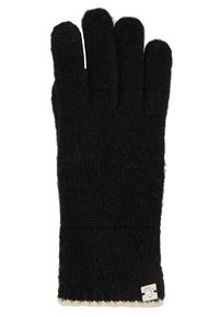 Lauren Ralph Lauren - TOUCH GLOVE - Gants - black/cream