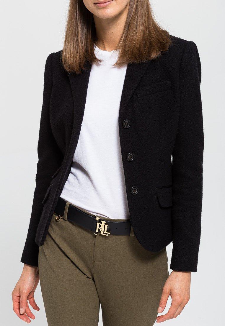 Lauren Ralph Lauren - Belt - black