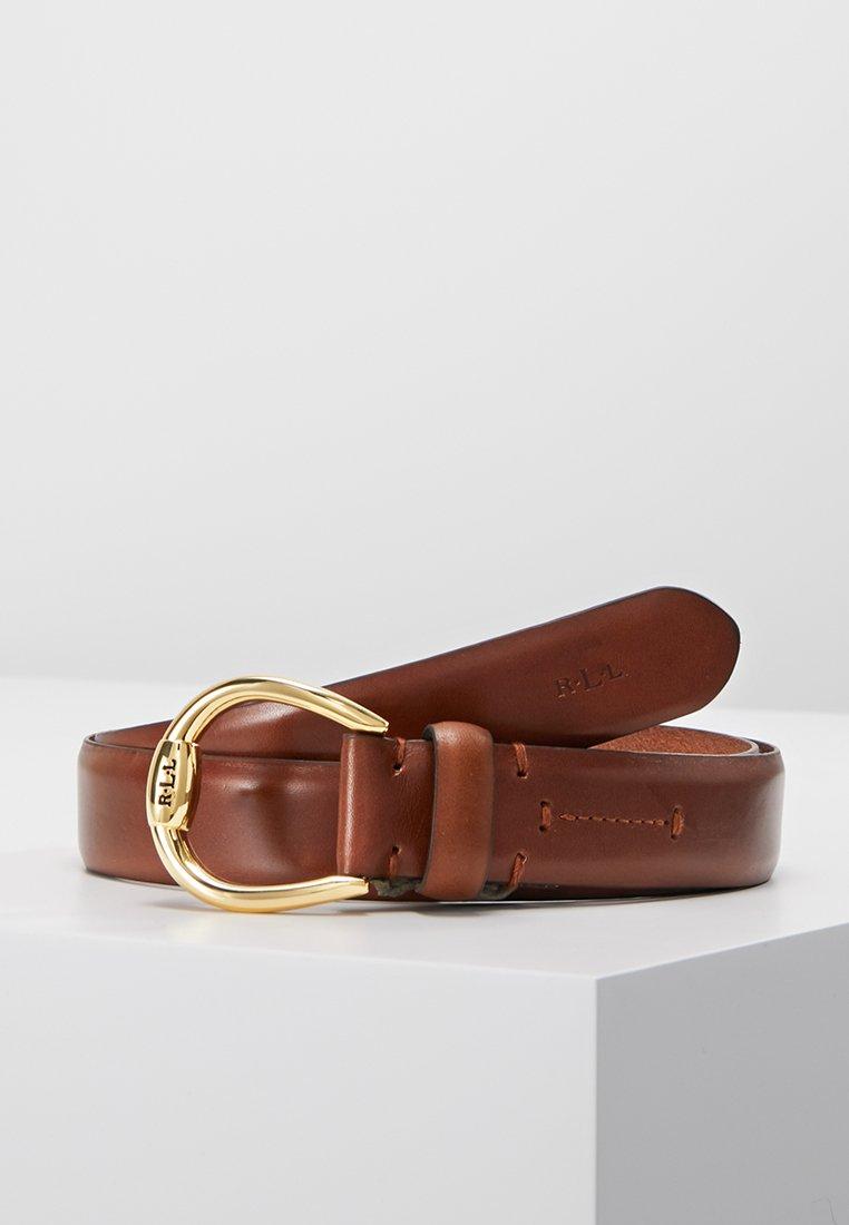 Lauren Ralph Lauren - BENNINGTON - Belt - tan
