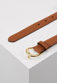 Lauren Ralph Lauren - CLASSIC KENTON - Belt - tan - 2