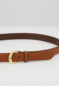 Lauren Ralph Lauren - CLASSIC KENTON - Belt - tan - 4