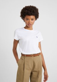 Lauren Ralph Lauren - CLASSIC KENTON - Belt - tan - 1