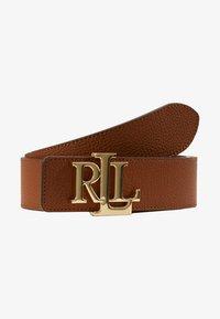 Lauren Ralph Lauren - Cintura - beige - 4