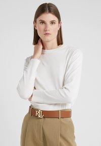 Lauren Ralph Lauren - Cintura - beige - 1
