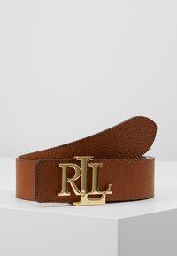 Lauren Ralph Lauren - Cintura - beige - 0